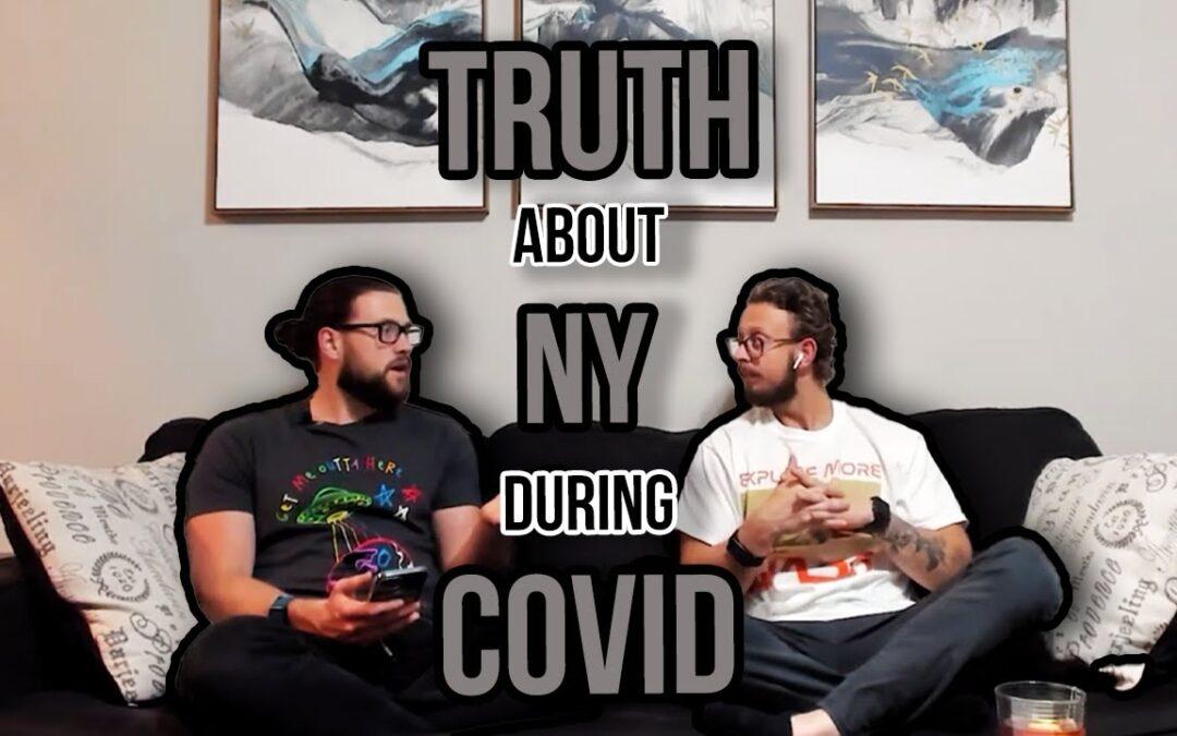 CON EP 38: Does Governor Cuomo Deserve a Emmy