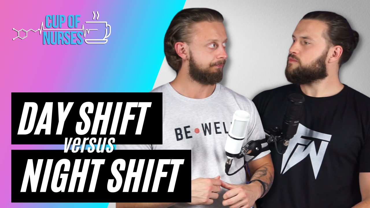 Pros and Cons of Day Shift and Night Shift