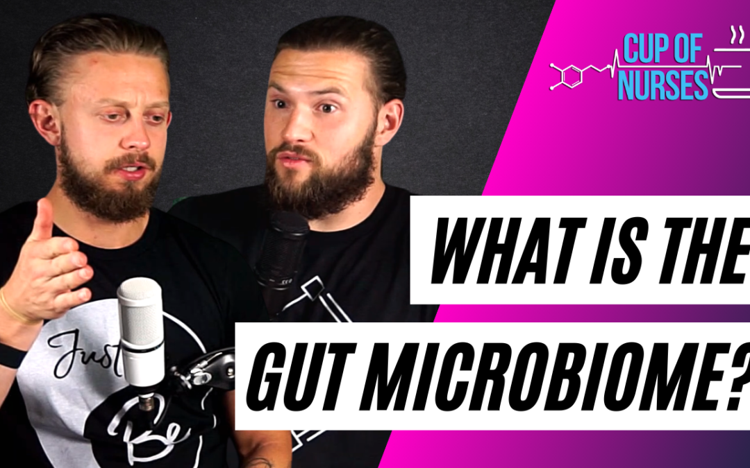 EP 48: The Gut Biome