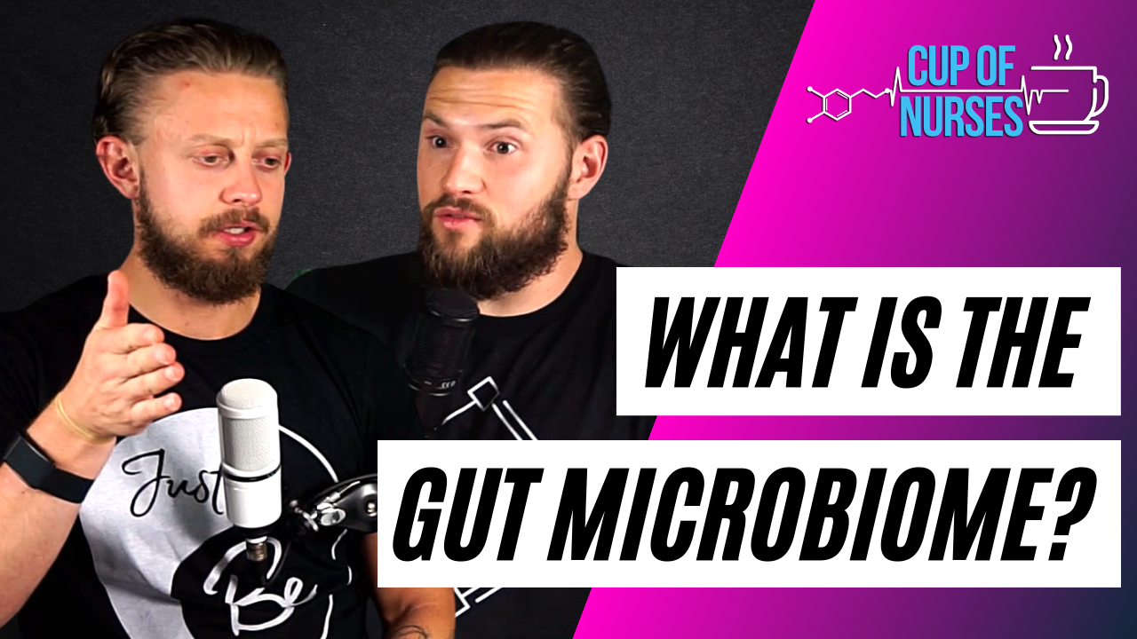 The Gut Biome