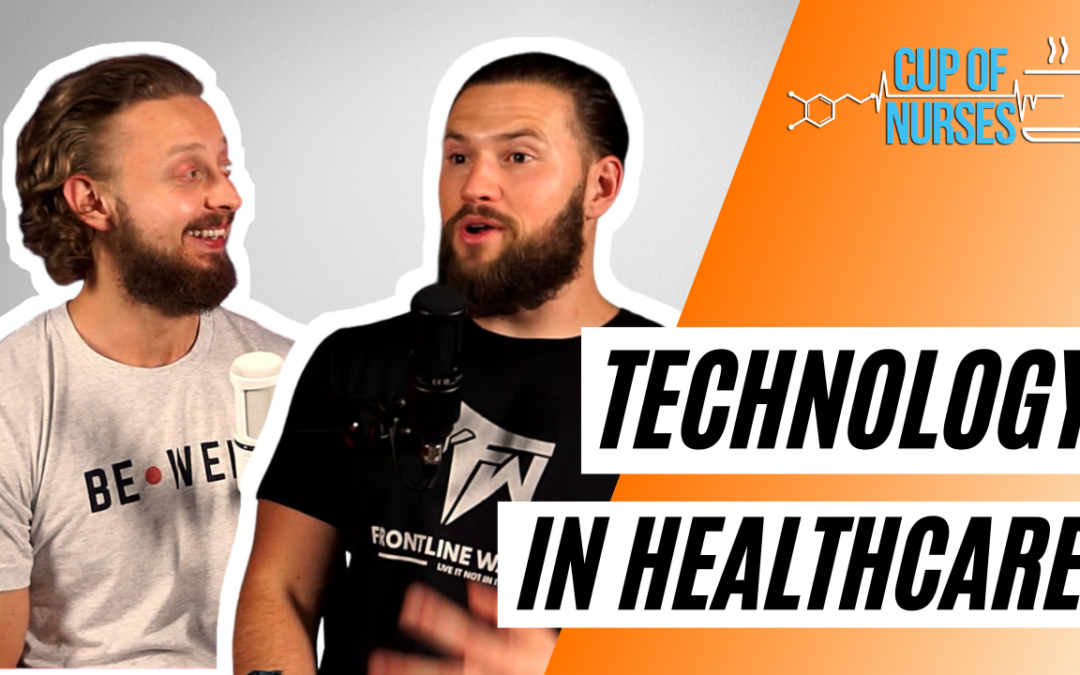 EP 53: What Is the Future of Medicine & Health Technologies in 25 Years?