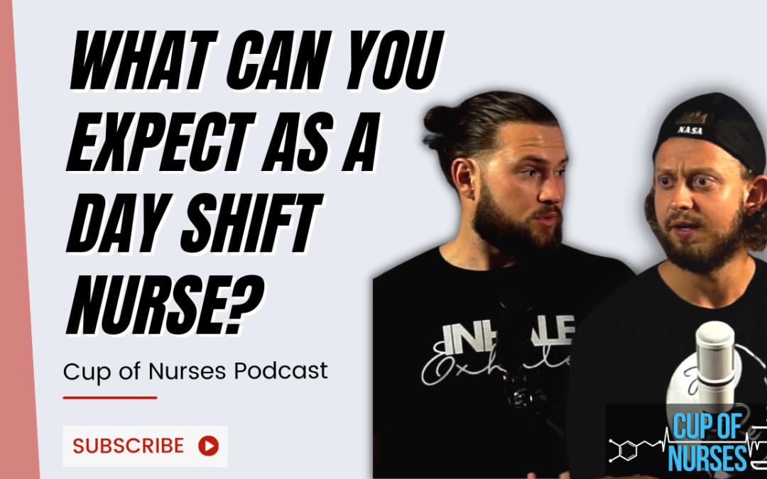 Day shift Expectation vs Reality