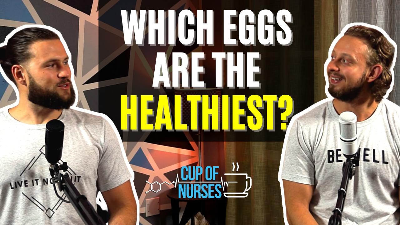Eggs and Salmonella